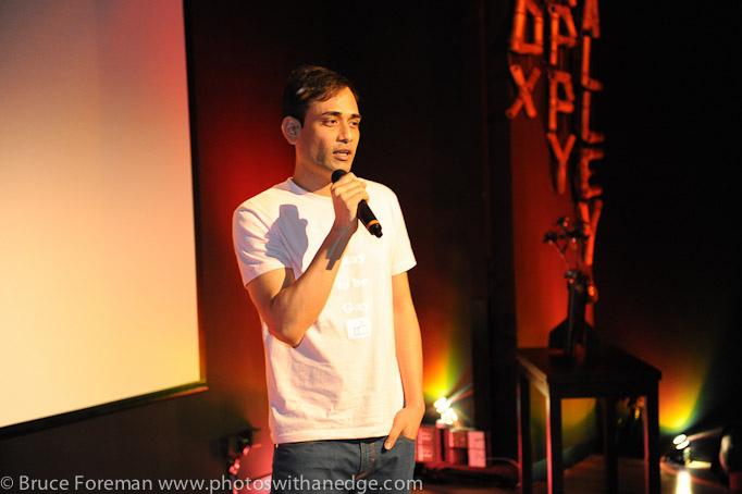 AD-TEDx11